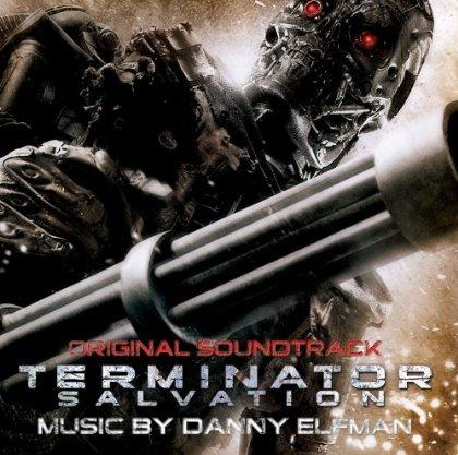 OST Terminator: Salvation (2009)